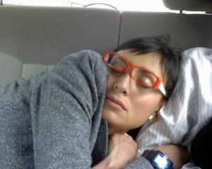 Dormir Juan Andres Martinez