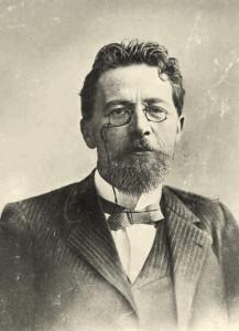 VanMeetin-AntonChekhov
