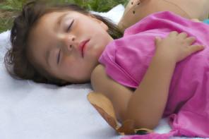 10 Mandamentos de higiene do sono para as crianças