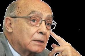 """""""José Saramago fazia sempre uma sesta"""""""