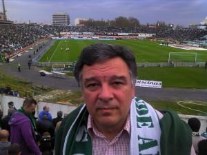 Pedro Antero