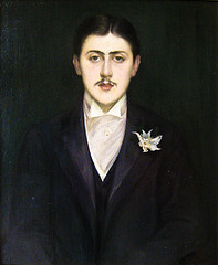 Proust pequeno
