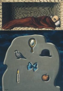 Sono Magritte