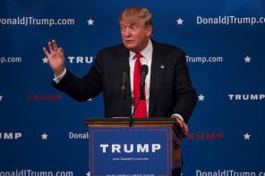 Médico da Casa Branca fala sobre o sono de Trump