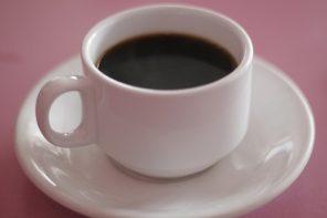 """""""Bebia mais de sete cafés por dia"""""""