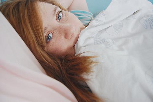 """""""A minha média de sono é quatro a cinco horas por noite"""""""