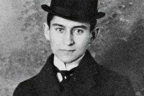 Um sonho de Kafka