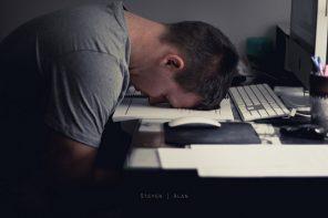 O sono e a doença de Parkinson