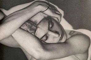 Mulher Adormecida