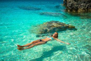 iSleep de férias em Agosto