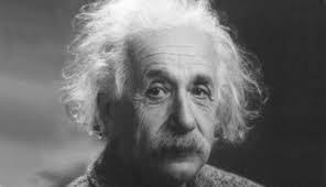 No Dia mundial do sonho um sonho… de Einstein