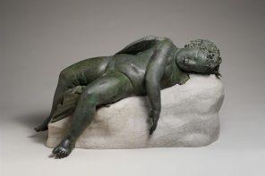 O sono de Eros