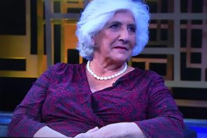 "Teresa Paiva participa na conferência ""SNS no feminino"""