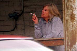 """Tabaco """"corta"""" 42 minutos no sono"""