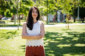 Maria Leitão ganha Prémio de Literatura