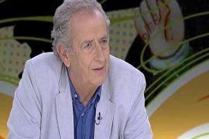"""""""Durante a campanha do Mário Soares em 1986 tive três meses de sono precário"""""""