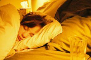 """""""Se dormir mais de quatro horas já é bom"""""""