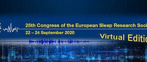 Congresso Europeu Virtual do Sono