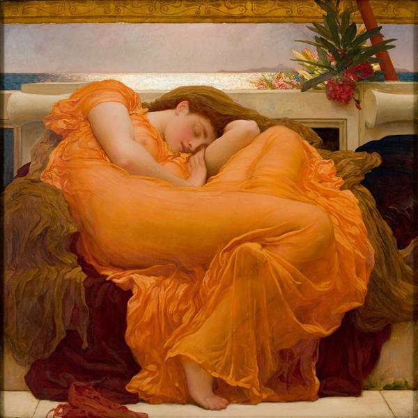 Beleza adormecida